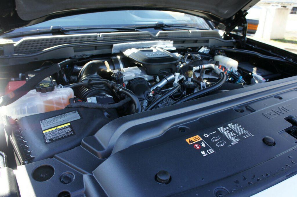 well equipped 2015 GMC Sierra 3500 DENALI monster
