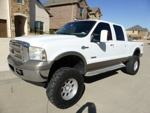 neds nothing 2006 Ford F 250 King Ranch monster for sale