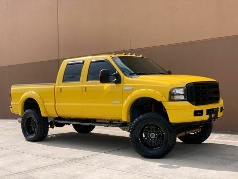 new batteries 2006 Ford F 250 Lariat monster for sale